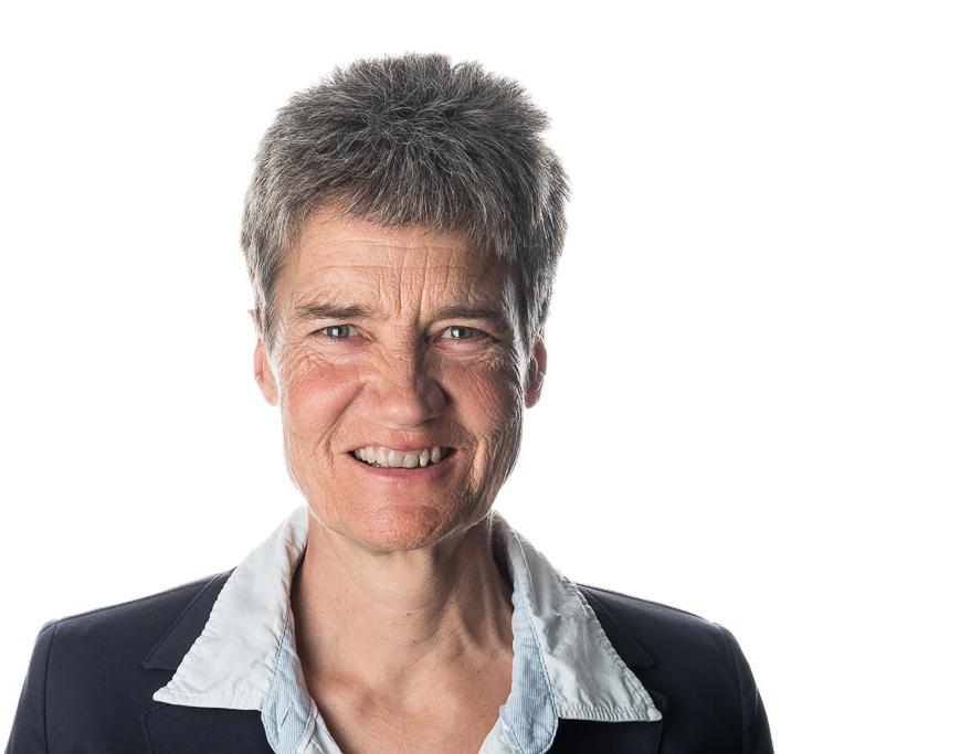 Monika Lindegger
