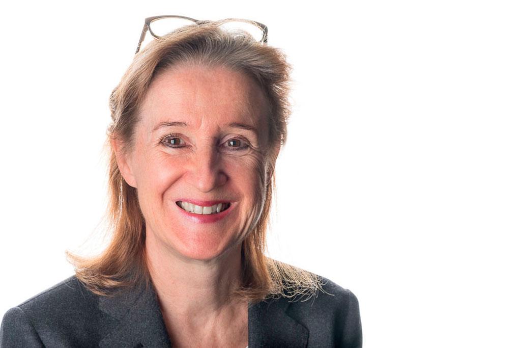 Dr. Susanne Kehl Rüegge